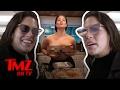 Ashley Graham Explains Her Topless Bagel Video | TMZ TV
