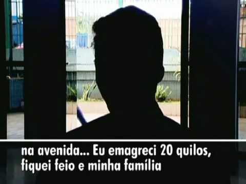 Reportagem da Rede Globo sobre a exploração sexual no DF