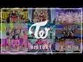 TWICE Special ★Since Debut to DTNA★(1hr Stage Compilation)