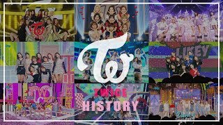 Download Video TWICE Special ★Since Debut to DTNA★(1hr Stage Compilation) MP3 3GP MP4