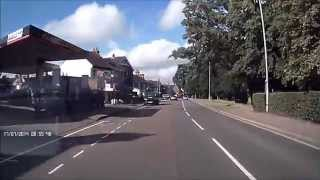 Bedford United Kingdom  city photo : Kempston Town Bedfordshire UK July 2014