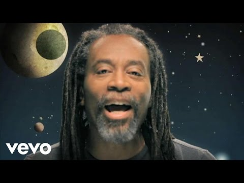Bobby McFerrin - Say Ladeo lyrics