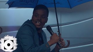 Video Khuzani performs Ishende - Massive Music | Channel O MP3, 3GP, MP4, WEBM, AVI, FLV November 2018