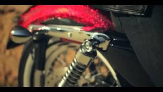 8. 2012 Harley-Davidson Seventy Two