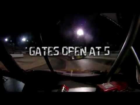 HMP NASCAR Racing TV Spot – 2012