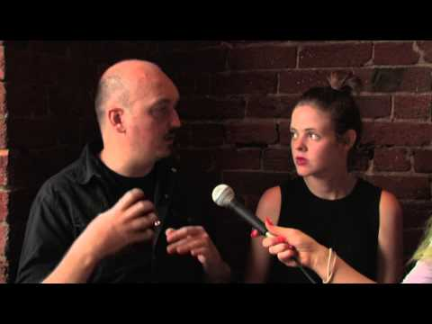 YAWP talks with Adam and Tegan about their MICF2015 sell out season of Watson