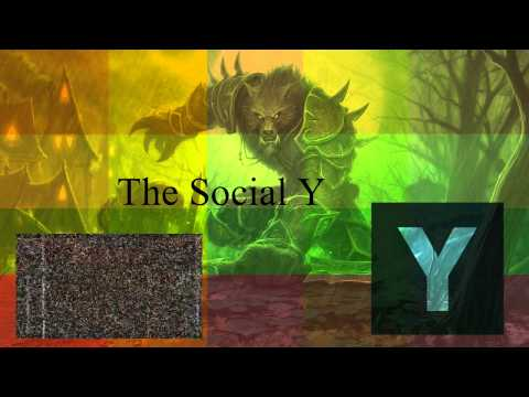 "The Social Y Podcast – Ep. 1 ""Asheron's Call, Pedophiles, GTA V Rape Hack and more."""