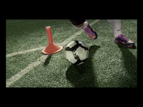 Nike_Mercurial_Video - Let the portuguese football star presents his new guns for his famous tomahawks!!!