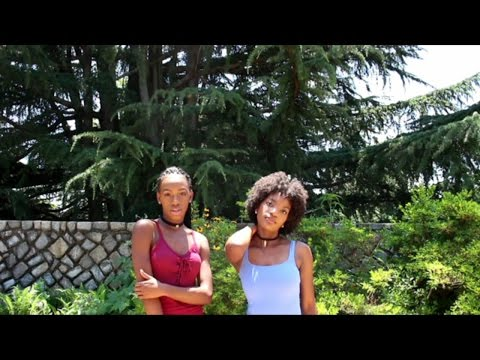 Black girl magic inspired fashion lookbook