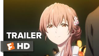 Nonton A Silent Voice Trailer  1  2017    Movieclips Indie Film Subtitle Indonesia Streaming Movie Download