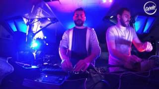 Video Sinners (N'to & Joachim Pastor) launch @ Concorde for Cercle MP3, 3GP, MP4, WEBM, AVI, FLV Juni 2018