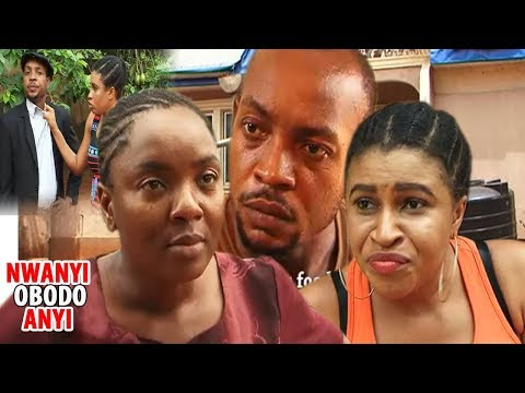 Nwanyi Obodo Anyi  5&6 -  2018 Latest Nigerian Nollywood Igbo Movie Full HD