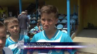 Турнір памяті Петра Савчука 11.06.2015