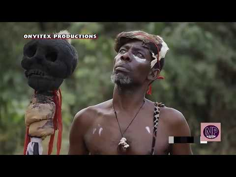 Voice Of The Immortals (Official Trailer) - 2018 Latest Nigerian Epic Movies   Nollywood Movies 2018