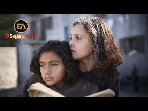 La amiga estupenda (HBO España) - Tráiler español (VOSE - HD)