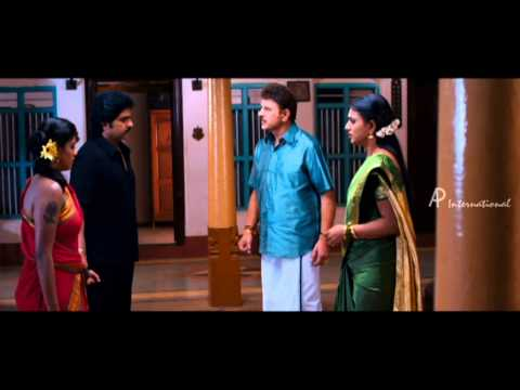 Masani | Tamil Movie | Scenes | Clips | Comedy | Songs | Ramki decides to marry Iniya