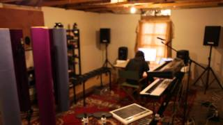 Gotye - The Making of Eyes Wide Open - documentary