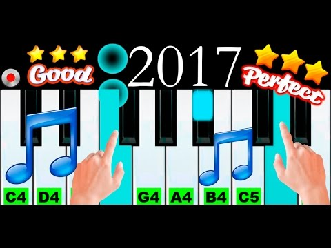 Perfect Piano 2017 – Top android app of the week