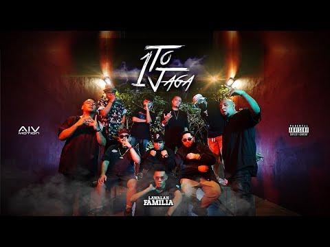Lawalah Familia - 1ToJaga ft. Sontz (Official Music Video)