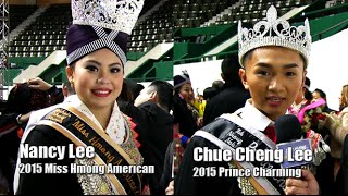 Suab Hmong News:  DAY TWO - Competitions Results at 2014-15 Hmong American New Year
