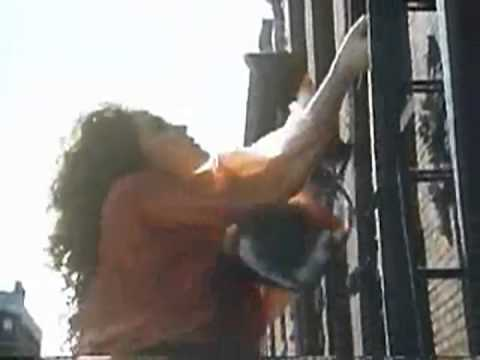 Slaves Of New York Trailer 1989