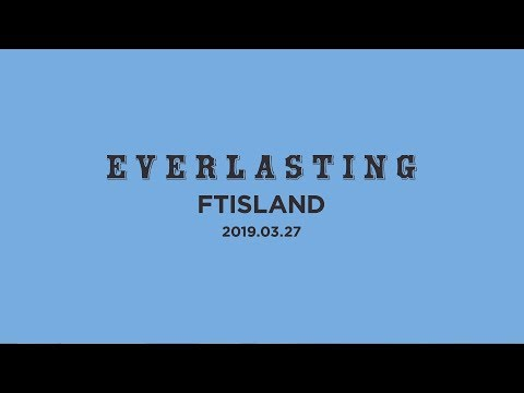 FTISLAND『God Bless You』Teaser(スンヒョンVer.)