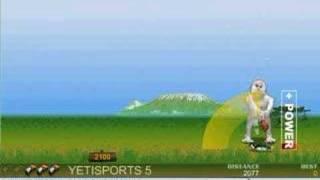 YetiSports 5 – Flamingo Drive Yüklə videosu