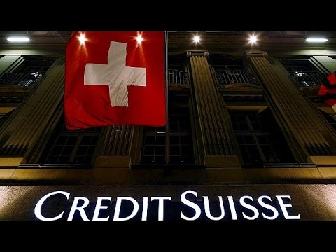 Credit Suisse: λουκάνικα, μπόνους και δυσαρέσκεια… – economy