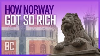 Video Why The UK Lost Its Oil Wealth (And Why Norway Didn't) MP3, 3GP, MP4, WEBM, AVI, FLV Desember 2018