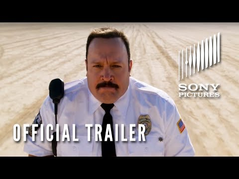 Paul Blart: Mall Cop 2 in theaters, April 17