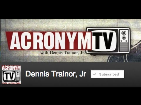 Dennis Trainor Joins TYT Network