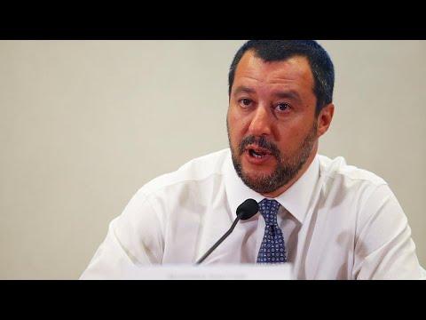Χειροπιαστές αποδείξεις για το μεταναστευτικό ζητά η Ιταλία…
