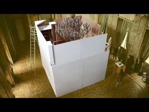 ateliérová výstava v Colloredo - Mansfeldském paláci