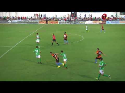 Resumen, Atlético Sanluqueño C.F. 0-2 U.D. Lebrijana – 17/18