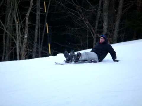 cagero der snowboard king einfach nen sau gudda