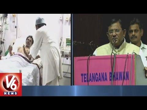 MP-Sitaram-Naik-Addresses-About-Telangana-Movement-Deeksha-Diwas-Delhi-V6-News