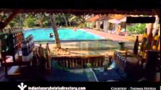 Kovalam / Poovar India  city images : Estuary Island Resort, Poovar, Kovalam | indianluxuryhotelsdirectory.com