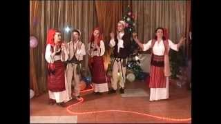 Muhabere Krasniqi - Bashkimi Kombëtar (Gëzuar 2013)