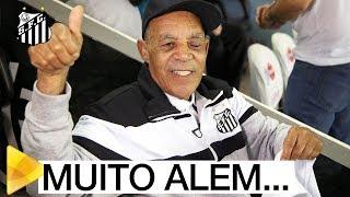 Não existe idade para sonhar. Não existe tempo certo para realizar os seus sonhos. E o sonho, sem dúvida, pode se tornar real. João Pereira dos Santos vive ...
