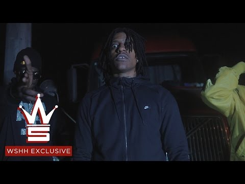 "Rico Recklezz ""Crank That"" (Soulja Boy Diss) (WSHH Exclusive - Official Music Video)"