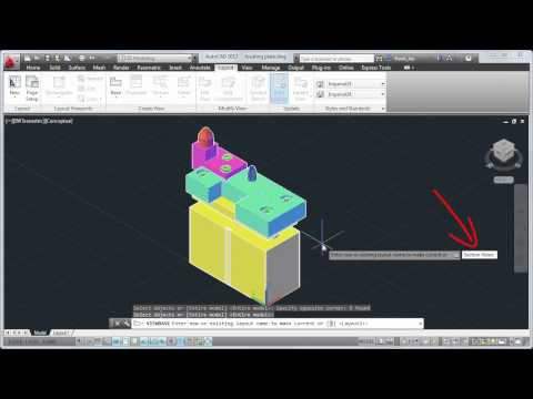 AutoCAD 2013 Available for Download