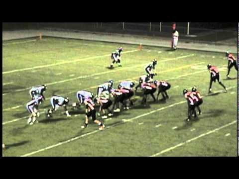 Lloyd Carrington High School Highlights video.