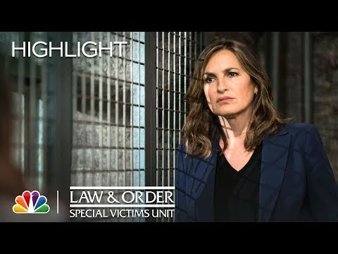 Law & Order: SVU - Benson Uncovers the Dark Truth (Episode Highlight)