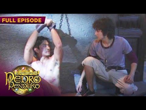 Da Adventures of Pedro Penduko: Sigben | Full Episode 7