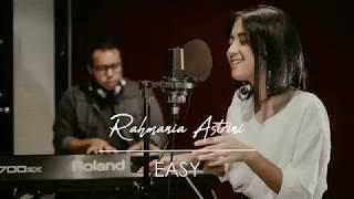 Video Easy - mac ayres (Rahmania Astrini) cover MP3, 3GP, MP4, WEBM, AVI, FLV Juli 2018