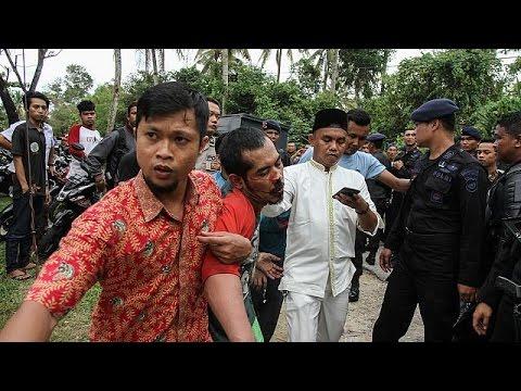 Ινδονησία: Μαζική απόδραση από φυλακή