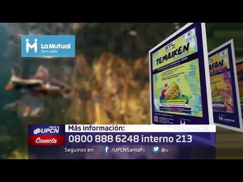 Conecta Rosario #209 - 15.01.20