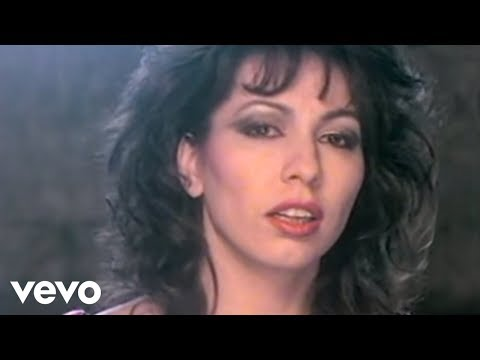 Jennifer Rush - The Power Of Love (Official Video) (VOD)