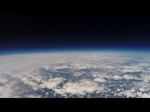 Bolton School in Space - Launch Highlights