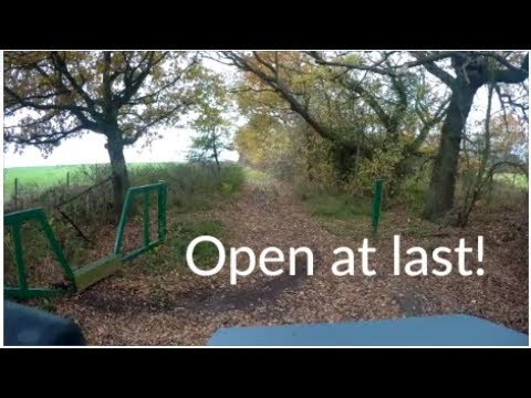Ropers Green Lane - Kent Byways